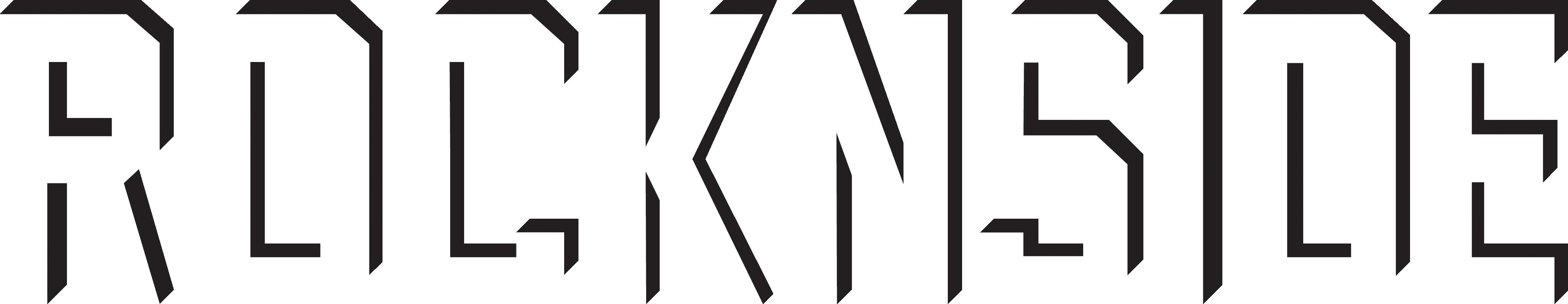Logo Footer RockNside