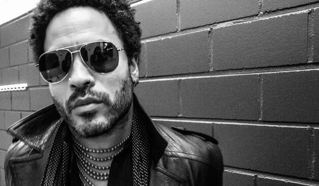 Escucha la nueva canción de Lenny Kravitz