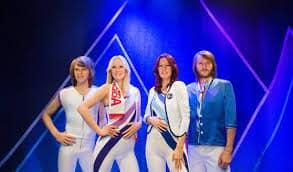 ABBA regresa después de 35 años