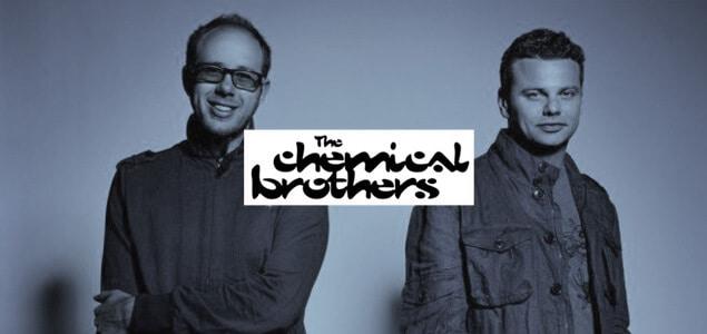 The Chemical Brothers anuncia concierto en México