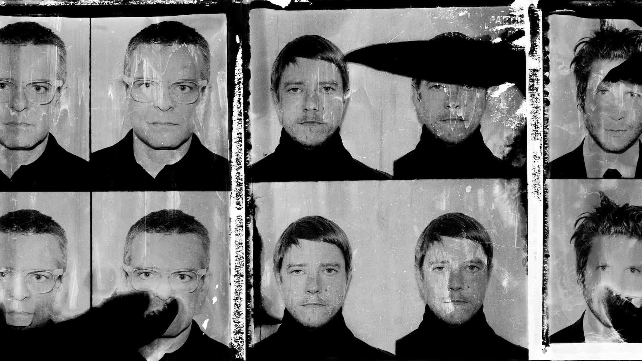 "Interpol lanza ""The Weekend"", una nueva canción"