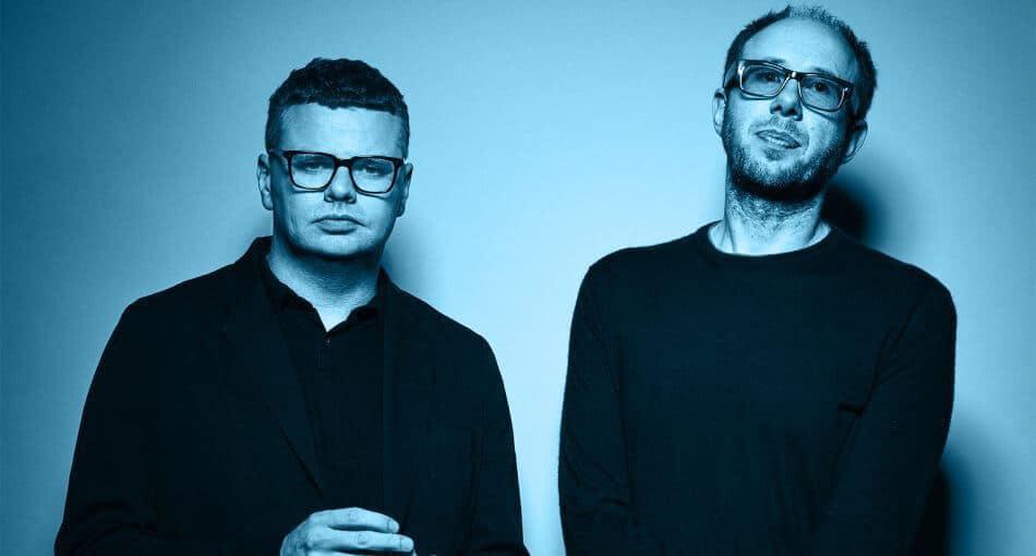"""Escucha """"No Geography"""" el nuevo álbum de Chemical Brothers"""