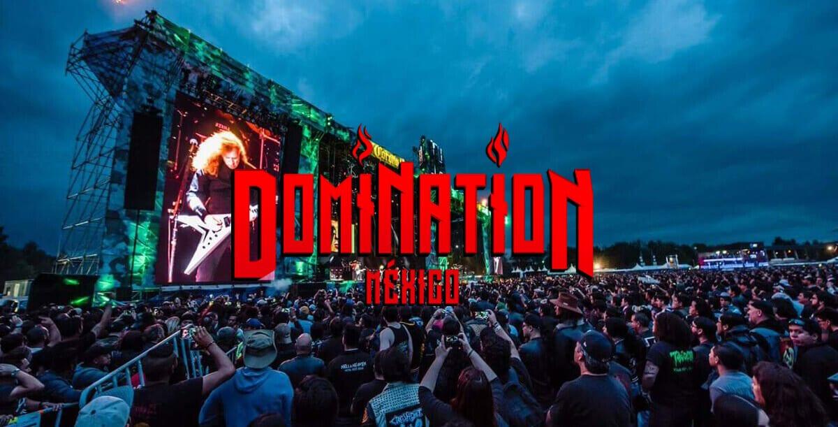 #Domination2019: La guía de supervivencia