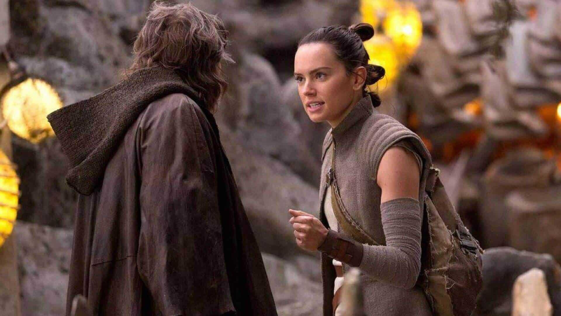 Se revela el tráiler de Star Wars episodio IX