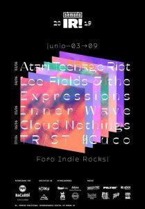 semana indie rocks