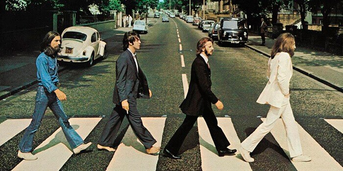 50 Años de Abbey Road