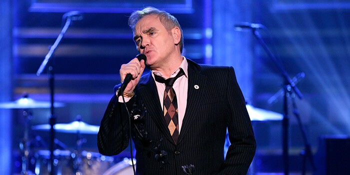 Spillers Records veto a Morrissey