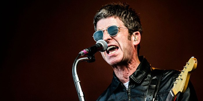 Noel Gallagher estrena vídeo