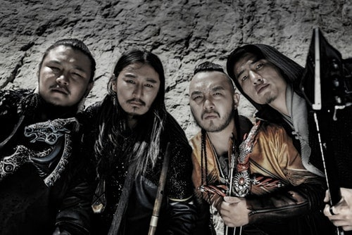 "The Hu lanza ""The Gereg"" su album debut"
