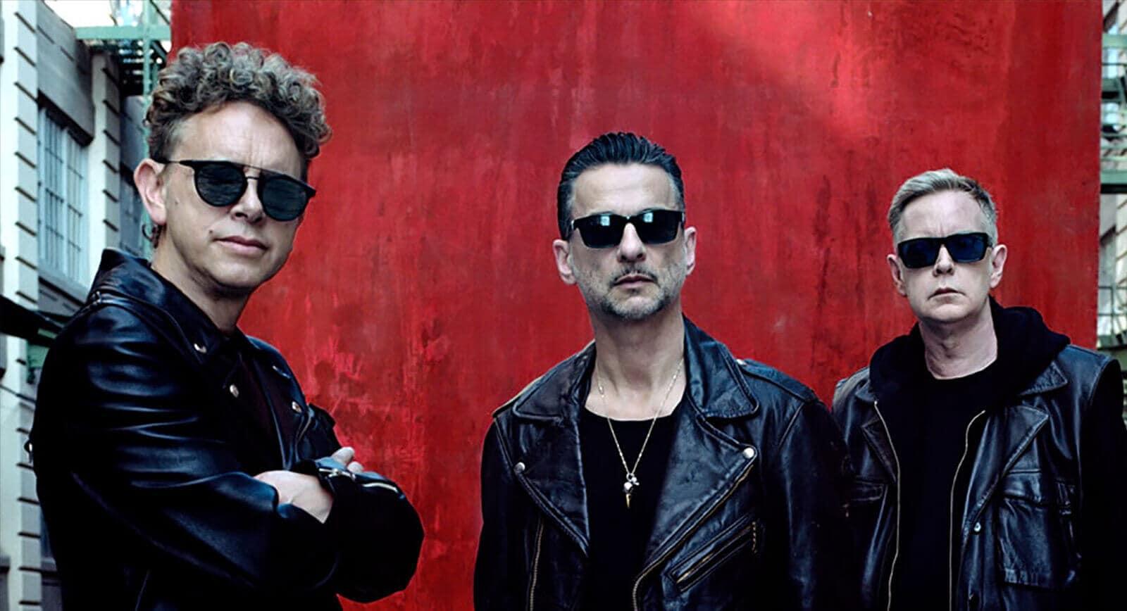 Depeche Mode en el cine.