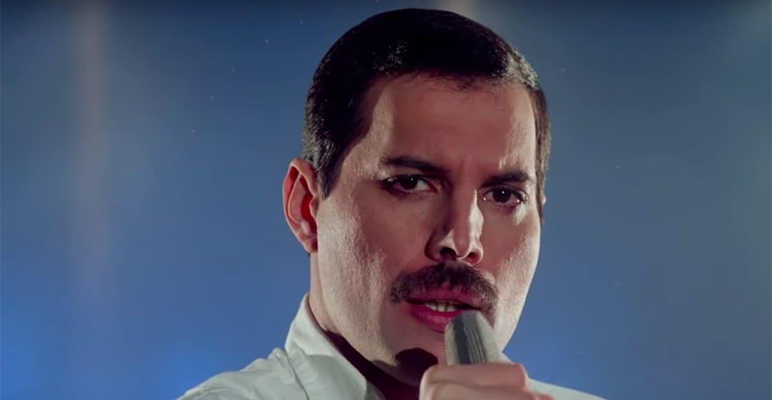 Time Waits For No One, la canción perdida de Freddie Mercury.