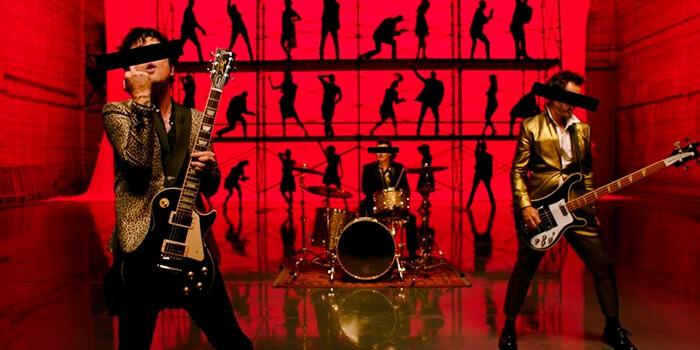 Green Day lanza el vídeo de Father of All…