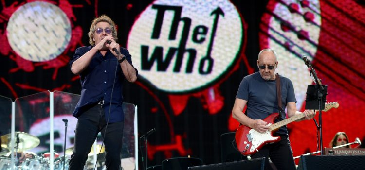 'Big Cigars' la nueva cancion de The Who