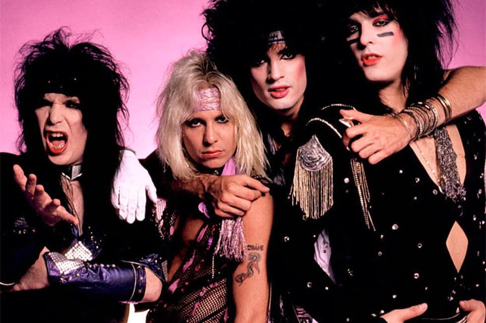 """Mötley Crüe estrena el video de """"Looks that Kill"""""""