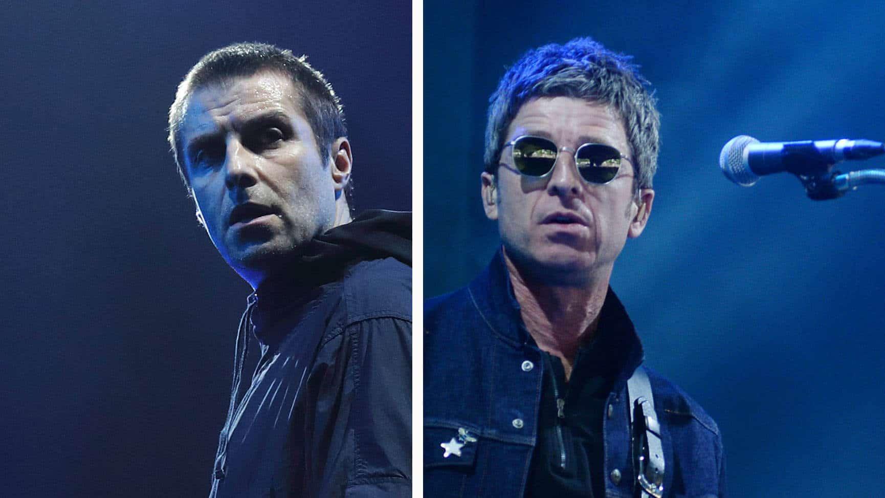 Liam Gallagher podrá reunir a Oasis en 2021?