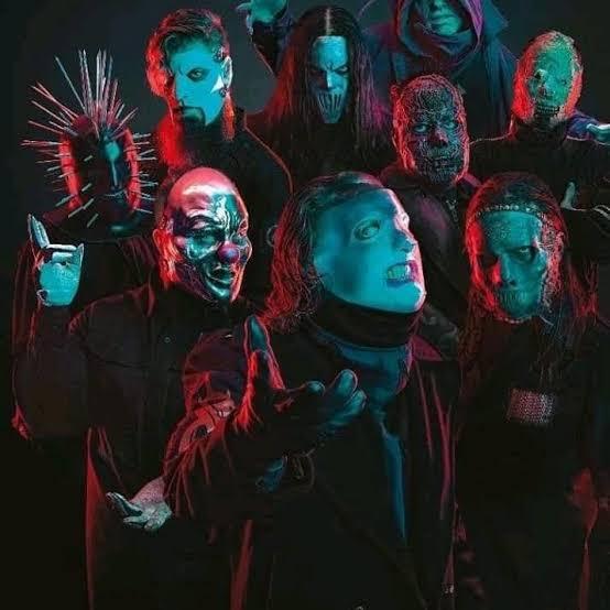 Nero Forte – Slipknot | Vídeo nuevo