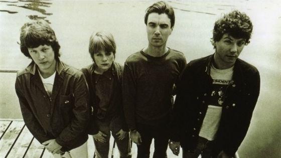 Talking Heads ¿Juntos de nuevo?