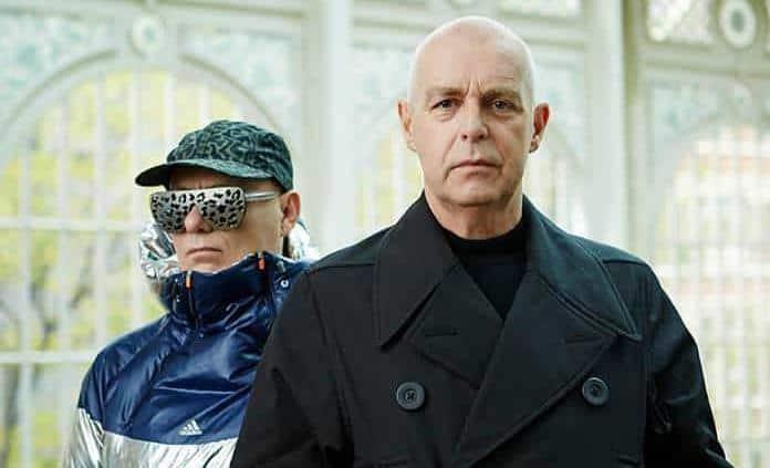 Monkey Business nuevo sencillo de Pet Shop Boys