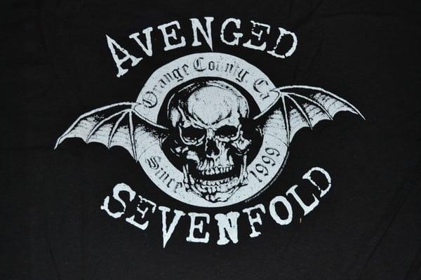 "Avenged Sevenfold lanza ""Set Me Free"""