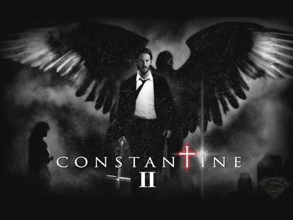 La secuela de Constantine puede ser una realidad