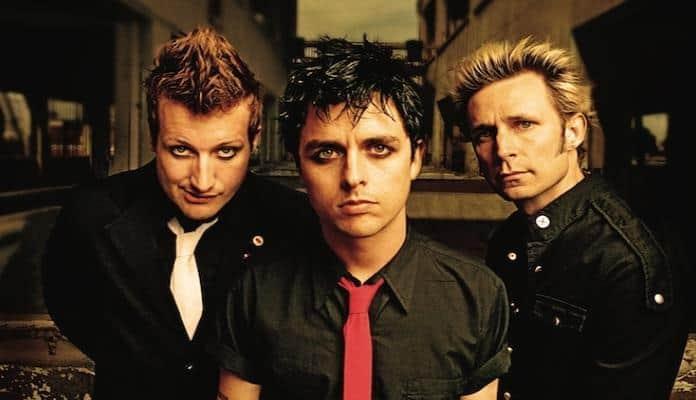 Green Day -¡Oh Yeah!, nueva canción