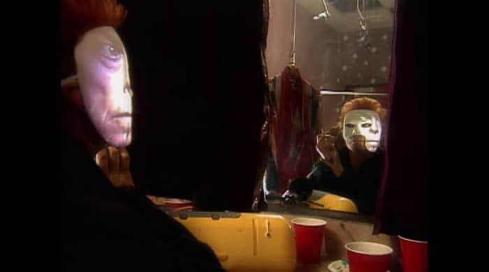 I Can't Read '97 – David Bowie Nueva versión