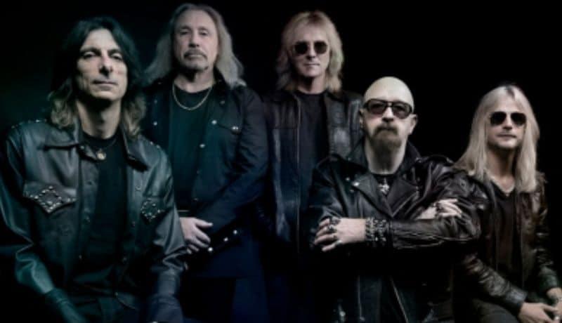 Judas Priest prepara nuevo material en este 2020