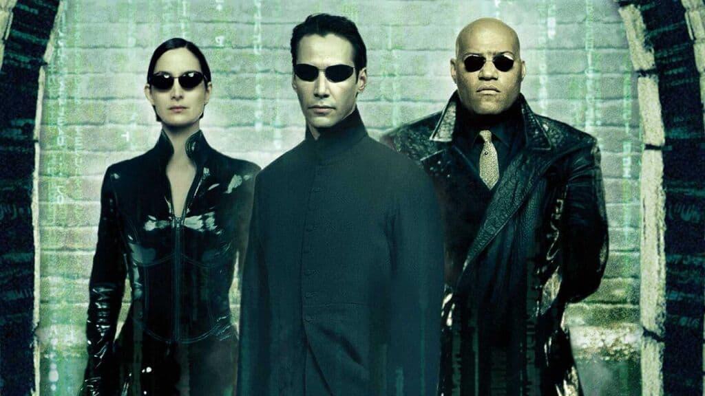 Se filtran las primeras imágenes de Matrix 4