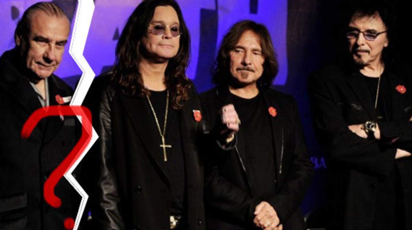 9 datos curiosos sobre Bill Ward, miembro original de Black Sabbath
