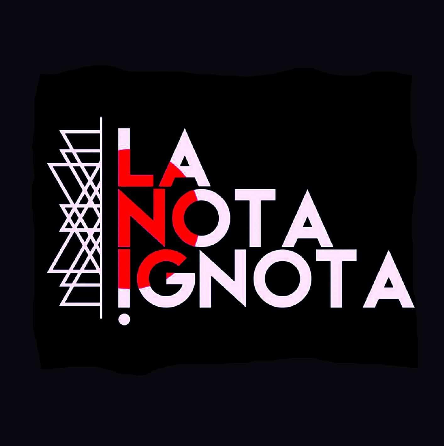 Te presentamos a La Nota Ignota.
